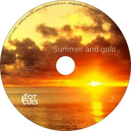 Summer and gold 2