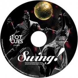 Hot cues - Swing!