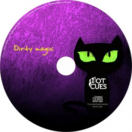 EL DIABLO - Dirty magic